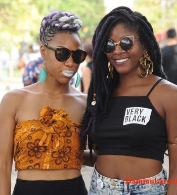 Best Afropunk 2015 Streetstyle
