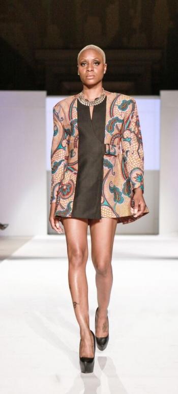 House of Mucha New York Fashion Week Africa 11