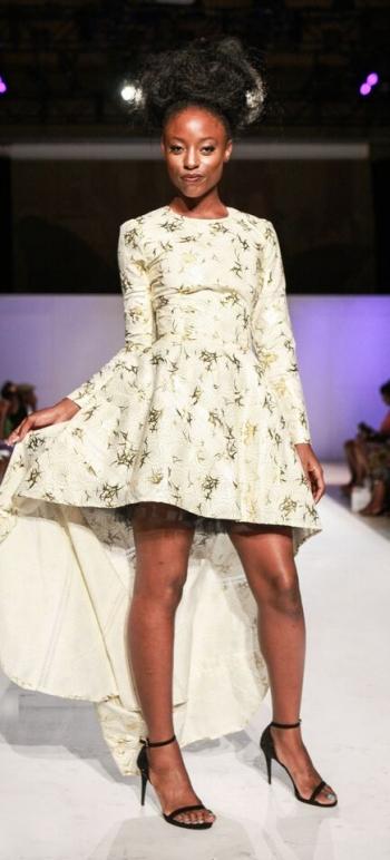 House of Mucha New York Fashion Week Africa 18