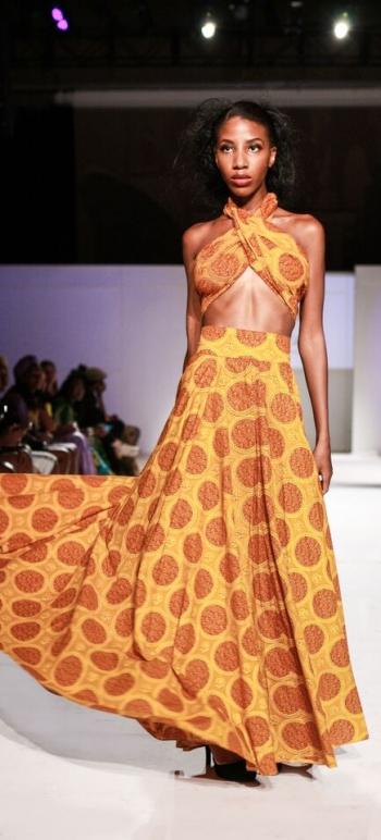 House of Mucha New York Fashion Week Africa 5