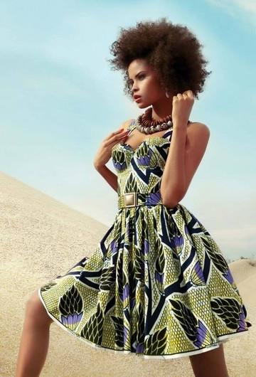 MOSAMBIQUE DRESS SHORT PURPLE PEG