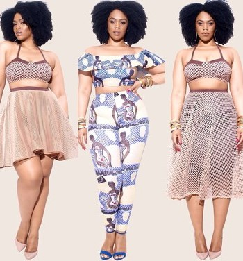 The Nude Collection by RUE 107