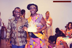 Afro Ô Natural Event in Cologne (Germany)