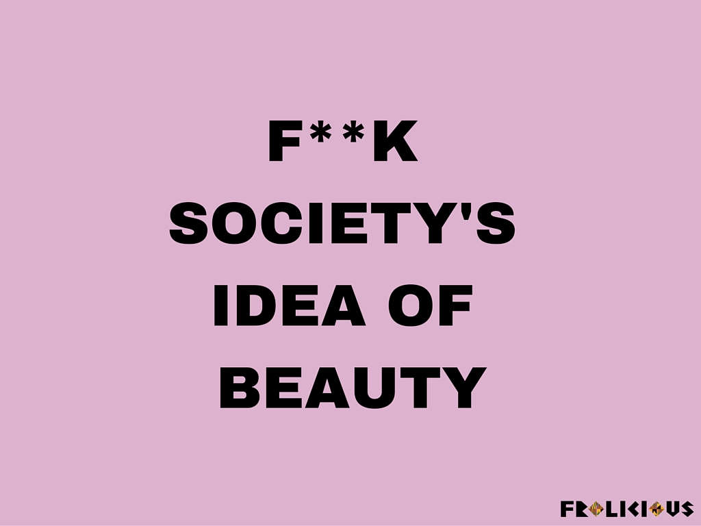 IDEA OF BEAUTY