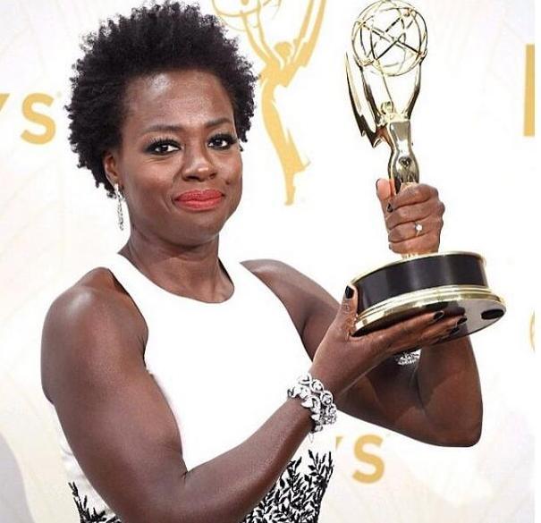 Viola Davis Emmy