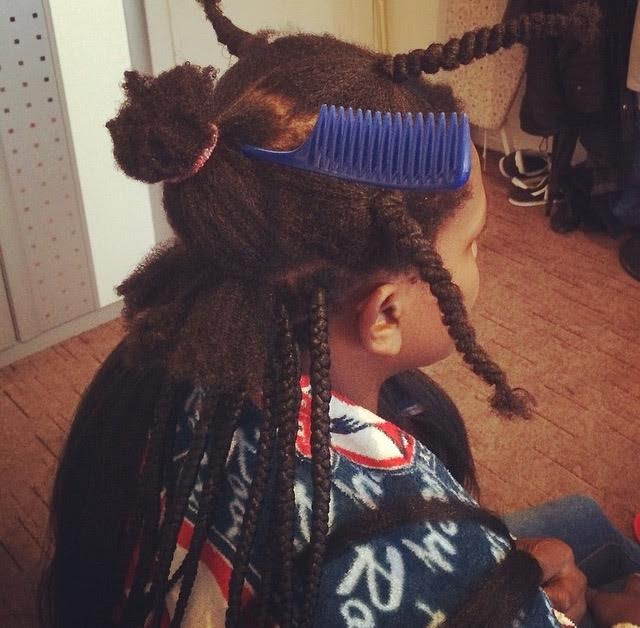 When Protective Hairstyles Are Not Protective 11