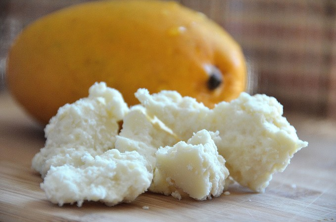 try Mango-Shea-Butter recipe