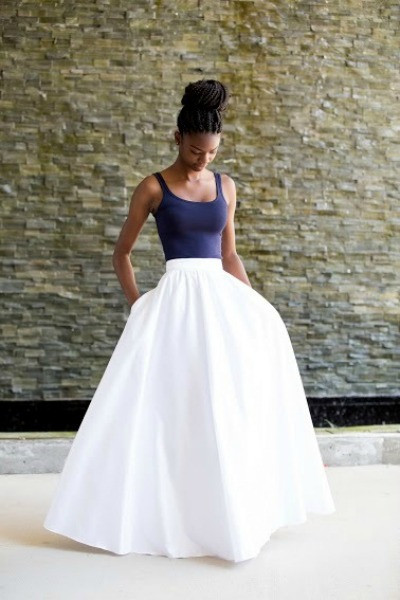 Melange_Mode_White_Satin_Skirt_1024x1024