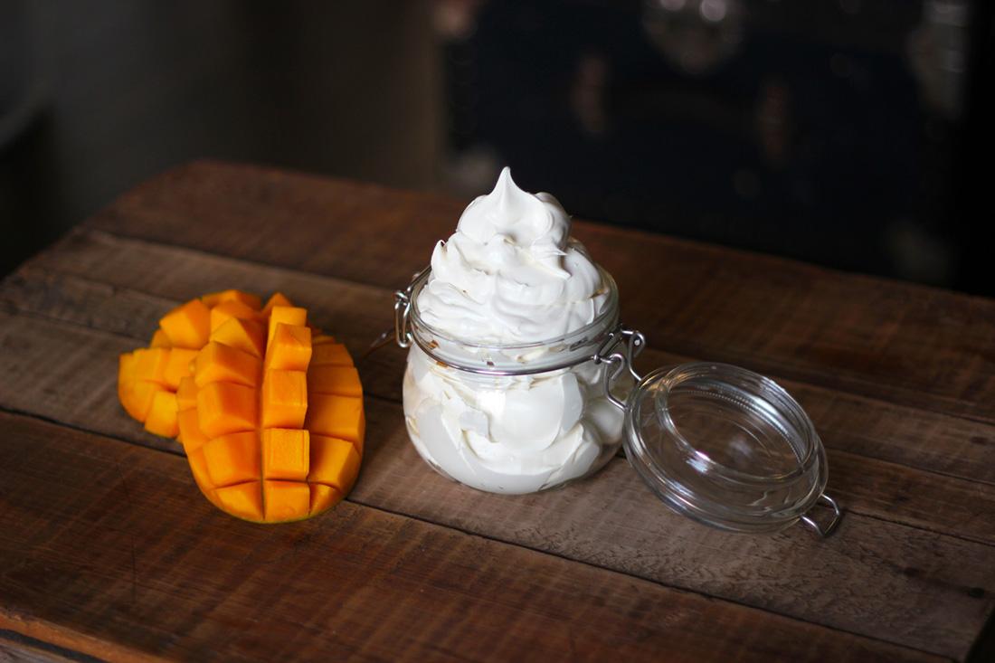 Easy Mango And Shea Er Recipe For