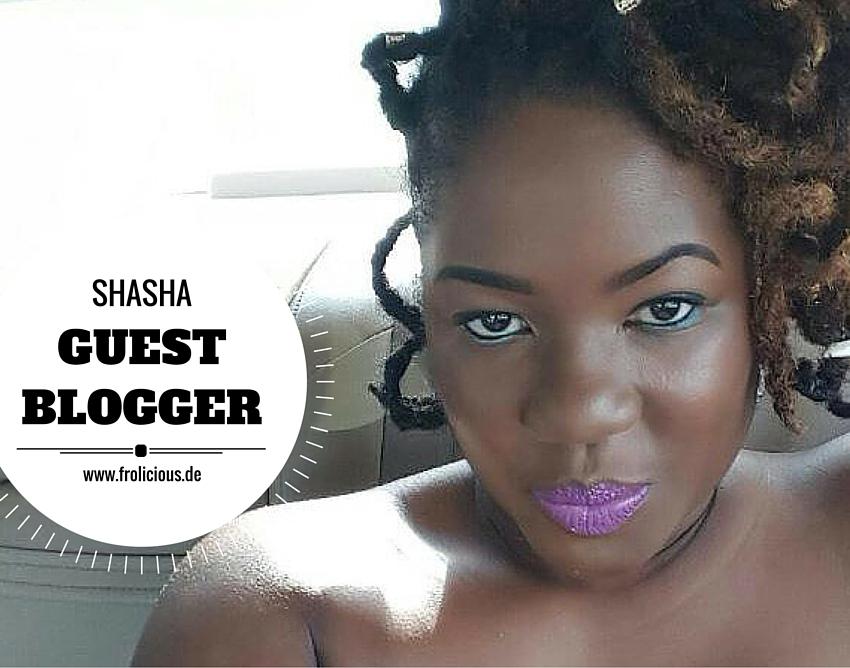 Frolicious Beauty Shasha