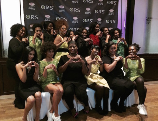 How a ORS Event improved my Haircare Routine 16