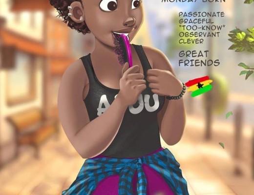 Ghana day names