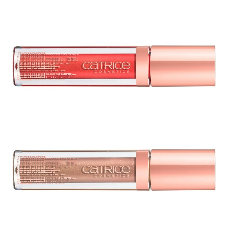 Denim Divine by Catrice Luminous Lip Gloss