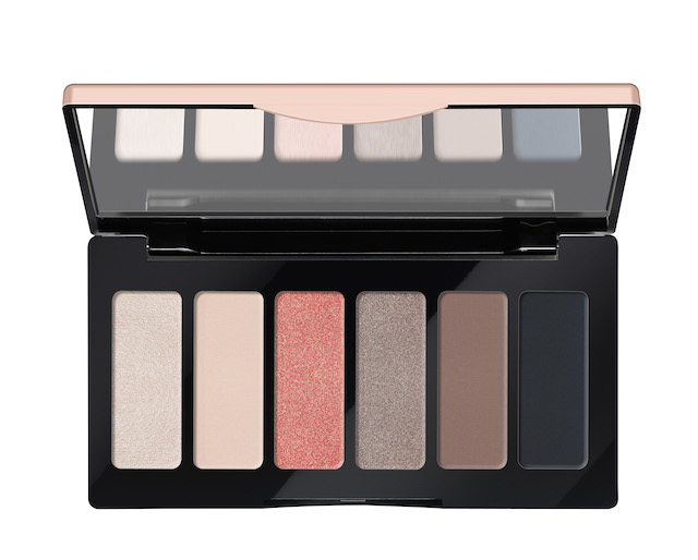 Denim Divine by Catrice Eye Shadow Palette