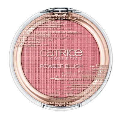 Catrice Denim Divine Powder Blush