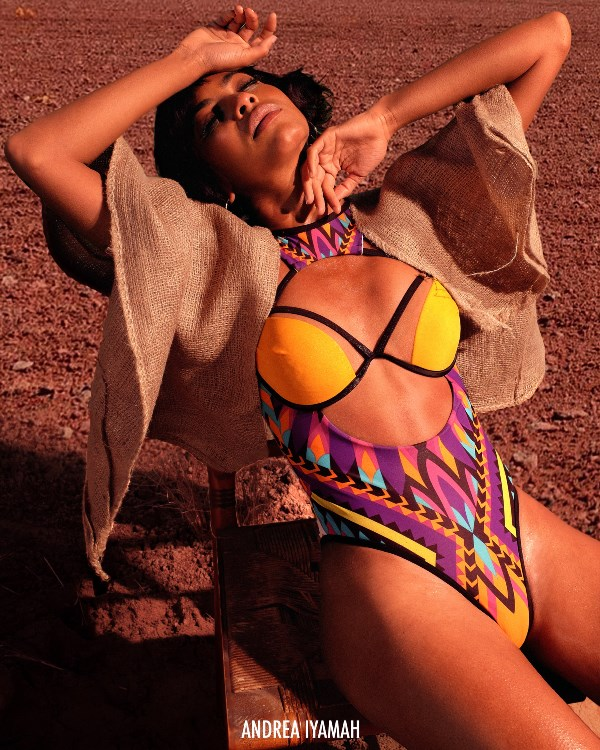 Swimsuit Collection by Andrea Iyamah 5