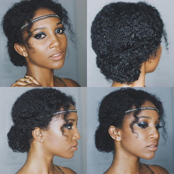 Protective Summer Hairstyles.7