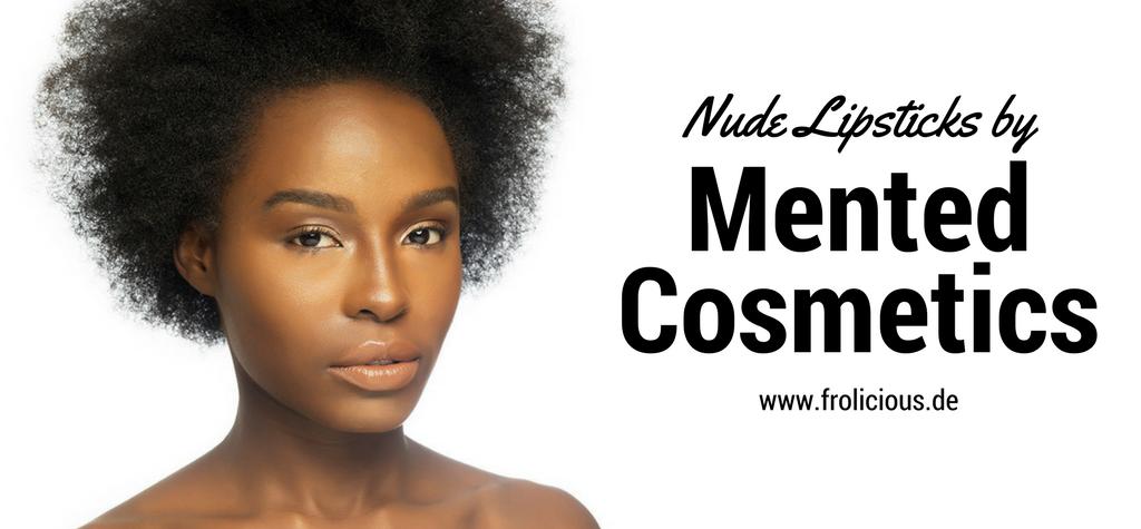 Nude Lipstick For Dark Skin-Nude-Lippenstifte für schwarze Frauen