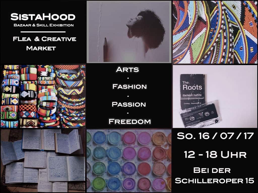 SisterHood Bazaar & Skill Exhibition