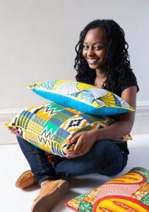 homeware designer natalie manima