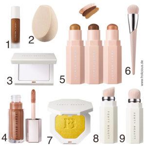 Black_Owned Makeup Brand_Fenty Beauty by Rihanna