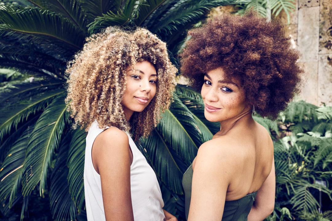 Afrolocke_Natural Hair Products In Germany / Zertifizierte Naturkosmetik Produkte Für Afro Haare Aus Deutschland