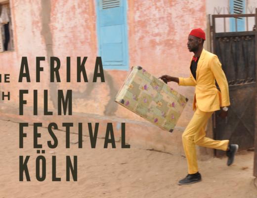 16. Afrika Film Festival Köln