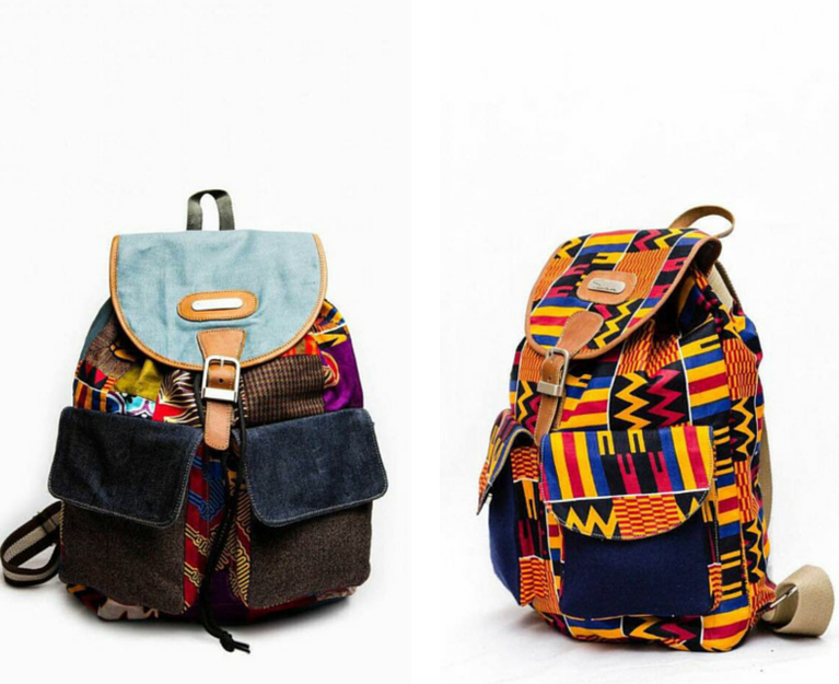 Suave Backpacks