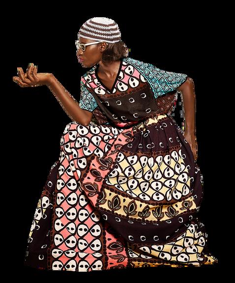 Duro Olowu Spring Summer 2015