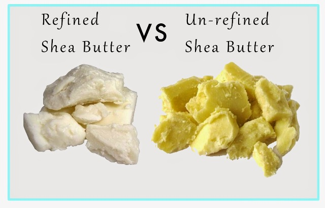 Raw Shea Butter Benefits for Hair Growth