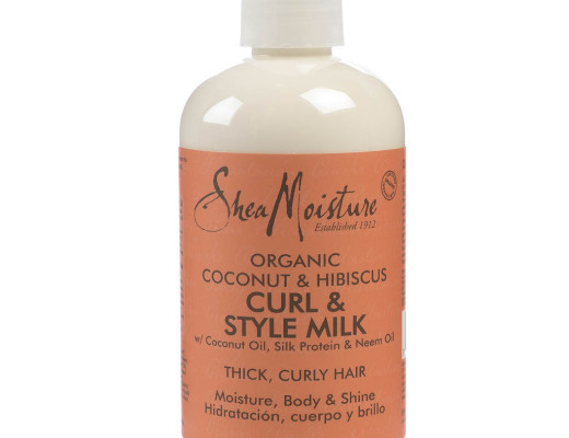 Product review Shea Moisture