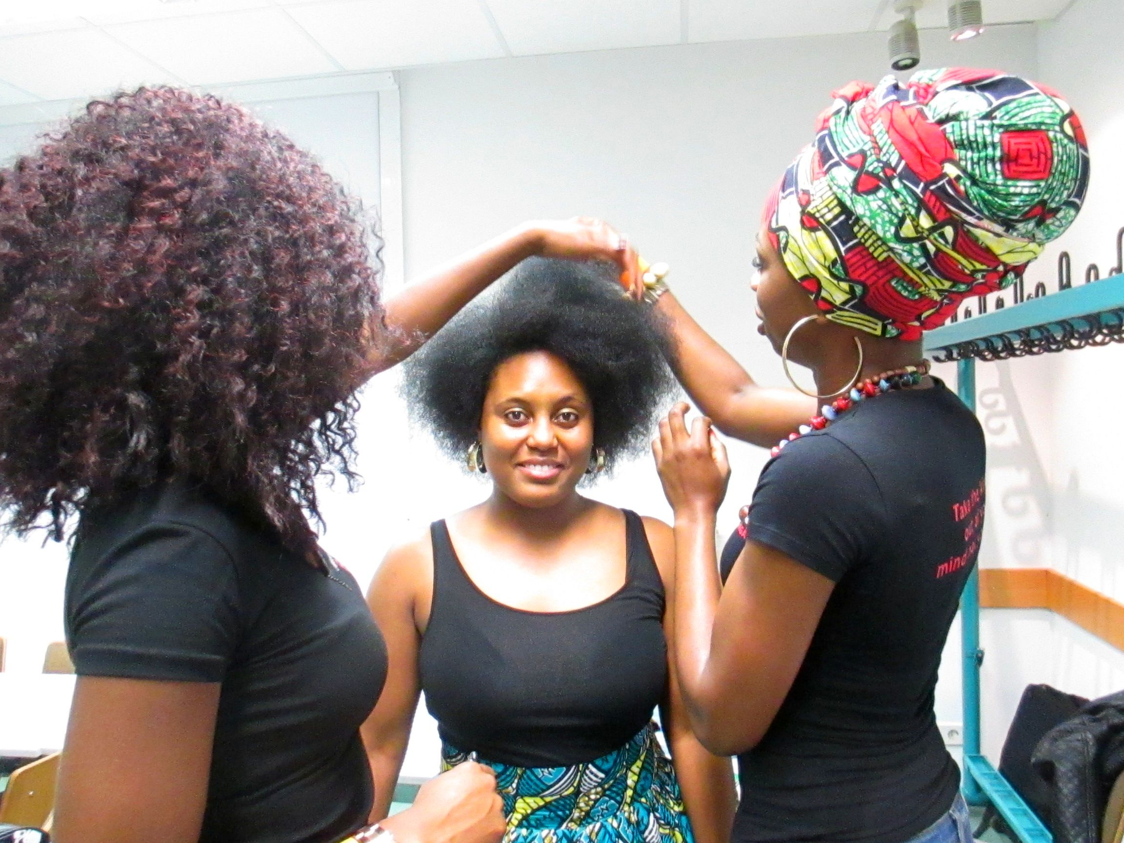 frolicious natural hair afro haare pflegen. Black Bedroom Furniture Sets. Home Design Ideas