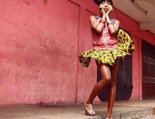 soul-seeking singer Y'akoto