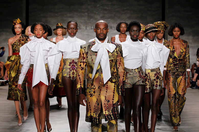 david-tlale-ss-15-collection