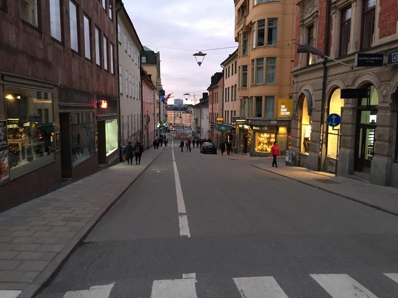 Ostern in Stockholm_Södermalm